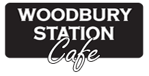 Woodbury Station Cafe